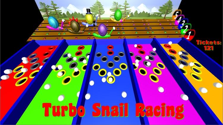 Snail Racing Pro