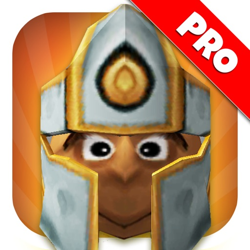 A Castle Quest: Lord of Fantasy Kingdom - Pro Edition