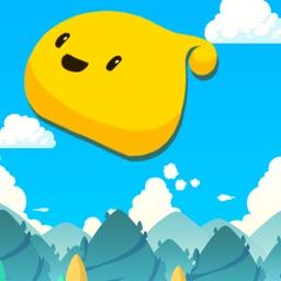 Jumping Jelly - Jump! Jump!