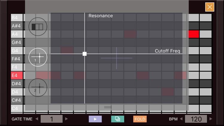 DXi FM synthesizer screenshot-4