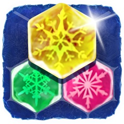 Amazing Hexagon Puzzle Game
