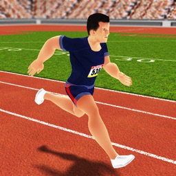 100 Sprint - Brazil Summer Games