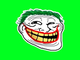 Classic Memes Faces stickers pack for iMessage