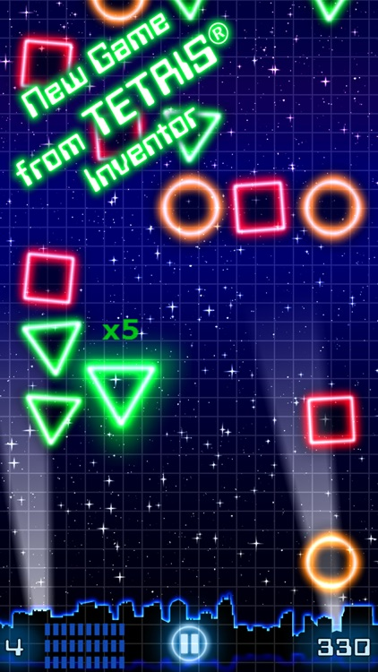 Dwice - new game from Tetris inventor
