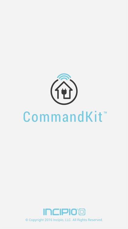 Incipio CommandKit