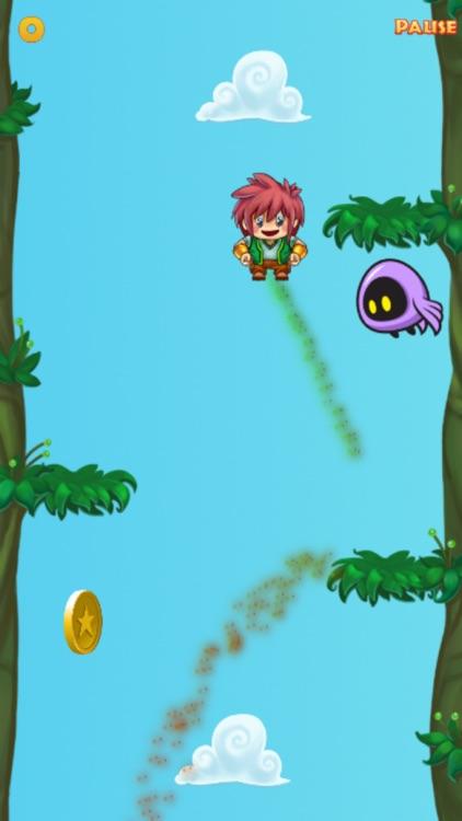 Jungle Jumper screenshot-3
