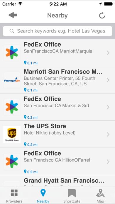 Download HPePrint Enterprise MobileIron for Pc