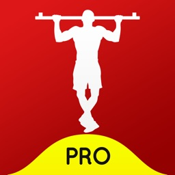 Pull Ups - Fitness workouts for Back Muscles