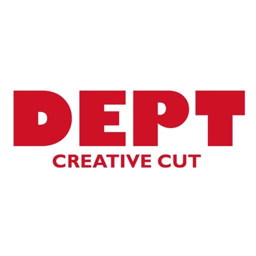 DEPT creative cut(デプト クリエイティブカット)