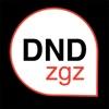 DNDzgz - iPhoneアプリ
