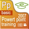 Video Training for Powerpoint 2007
