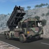 Off Road Heavy Driving - Army Transport Cargo Game