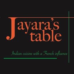 Jayara's Table