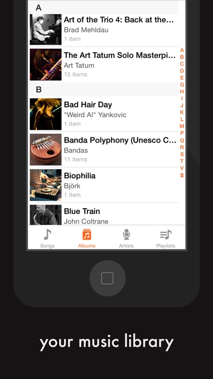 Learn That Song (PLAY Edition) — Looping for the Music app [previously iLift] screenshot-3