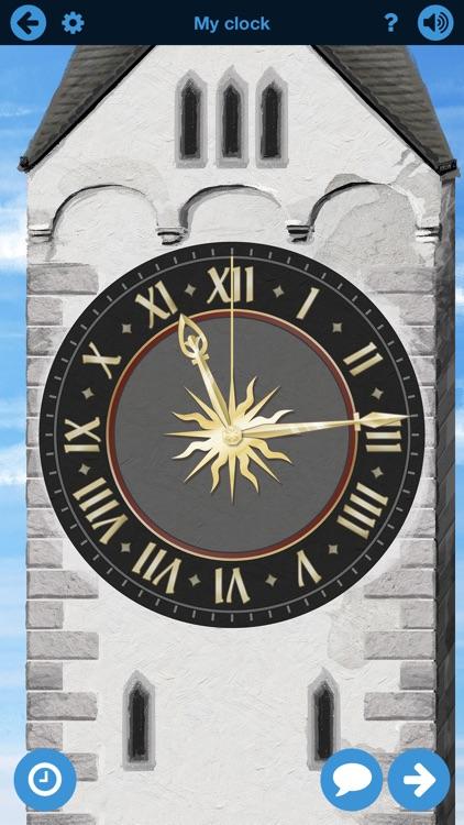 Understanding Math - Telling Time screenshot-4