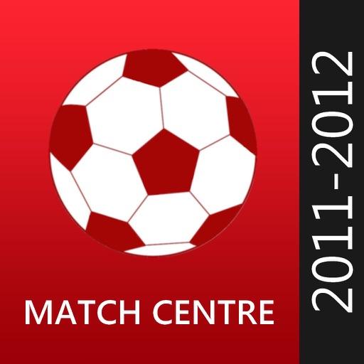 Deutsche Fußball 2011-2012 - Match Centre