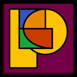 Ícone do app Primitive