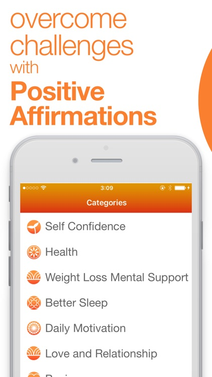 ThinkUp: Positive Affirmations & Motivation Daily