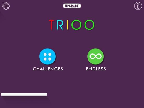 Screenshot #1 for TRIOO