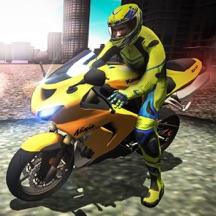 Bike Driving Simulator