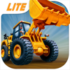 Kids Vehicles: Construction HD Lite for the iPad