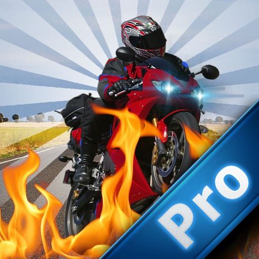 Recharged Motorcycle Fury Pro - Incredible Racing Track