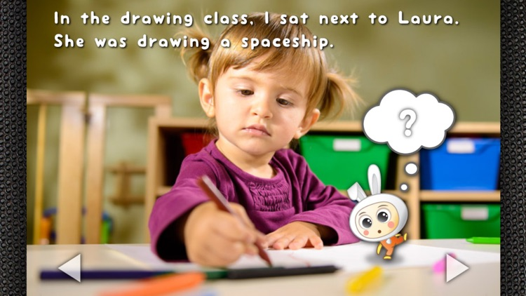 First Day at Preschool: Learn Activities & Lessons screenshot-3