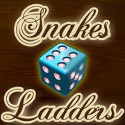 Yılan ve merdiven oyunu
