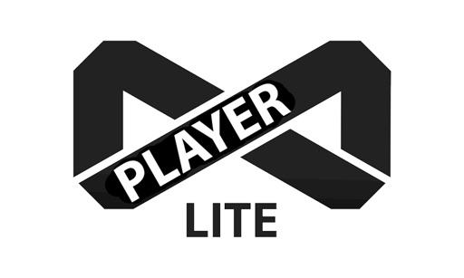 8player TV lite - DLNA / UPnP, SMB, FTP player
