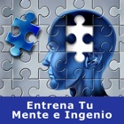 Entrena Tu Mente e Ingenio icon