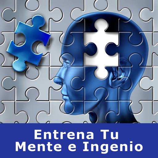 Entrena Tu Mente e Ingenio