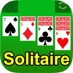 Solitaire - Free Classic Klondike Solitaire
