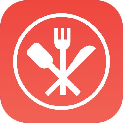 グルメアプリ「SARAH(サラ)」一品からレストラン検索