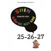 Shin Cậu Bé Bút Chì Vol 25,26,27