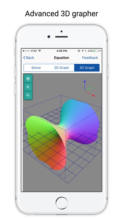 Mathpix - Solve and graph math using pictures screenshot-4
