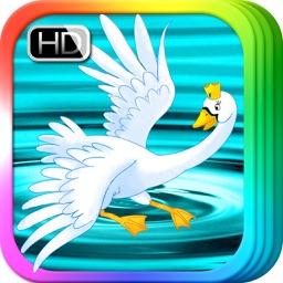 Swan Lake - Bedtime Fairy Tale iBigToy