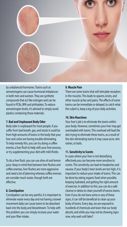 Organic Health Magazine screenshot-4