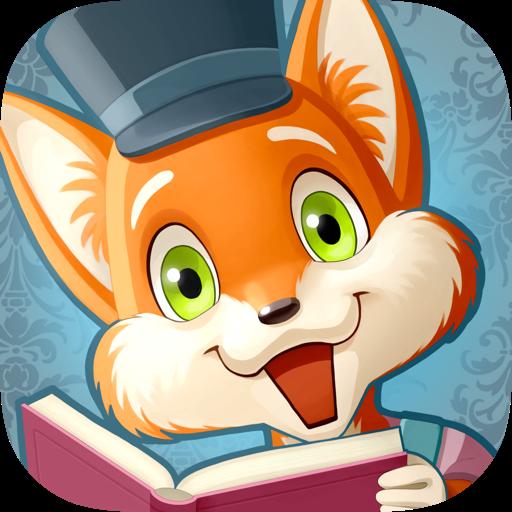 GivingTales - Hans Christian Andersen fairy tales