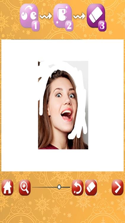 Your photo with Santa & Xmas jokes – Pro screenshot-4