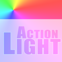 ‎Action Light