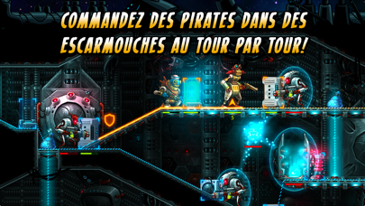 Screenshot #2 pour SteamWorld Heist