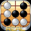 五目並べ REAL - 無料で2人対戦できる 簡単 ボードゲーム - iPhoneアプリ