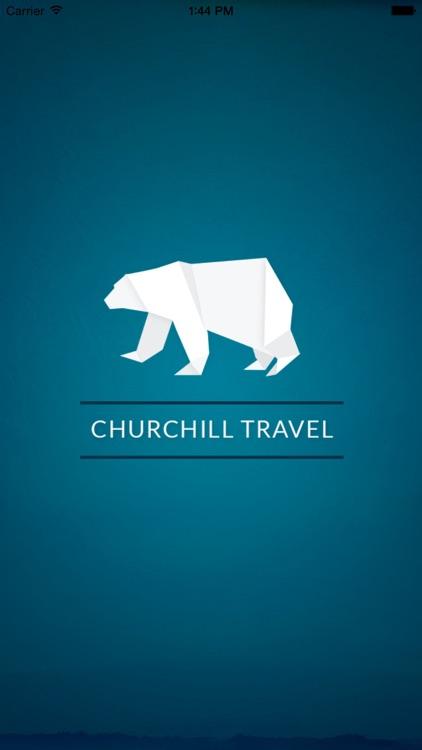 Churchill Travel