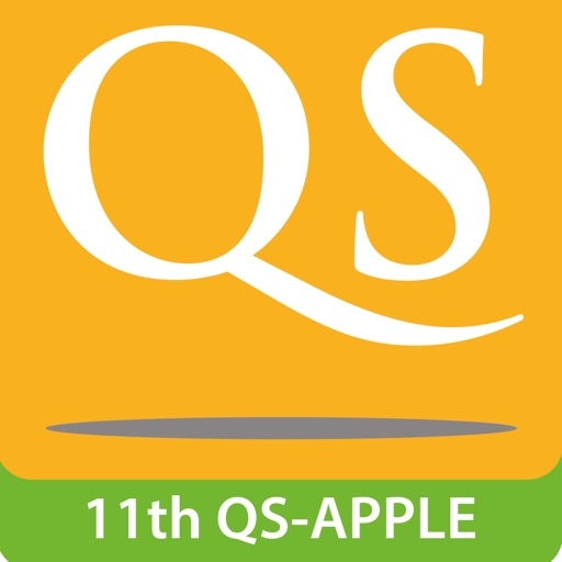 11th QS-APPLE Conference