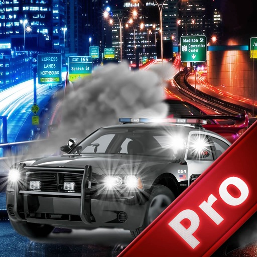 Amazing Police Car Driver Simulator Pro – Highway