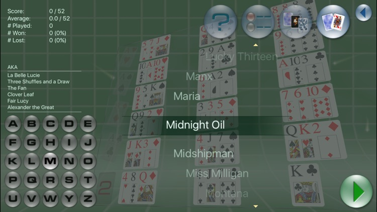 Solitaire Forever screenshot-1