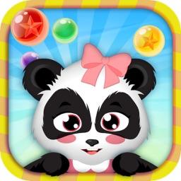 Rescue Panda Balloons