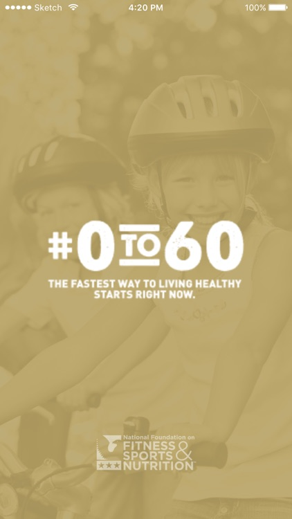 #0to60 - The Fastest Way to Living Healthy