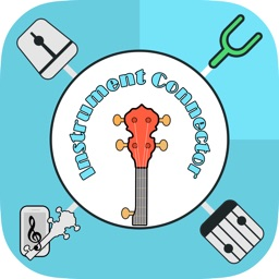 banjo tuner app for iPhone