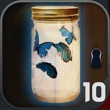 蝶影重重10 - 史上最难的解密游戏